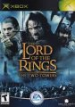 Rabljeno: The Lord of the Rings The Two Towers (Xbox)
