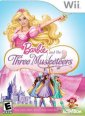 Rabljeno: Barbie And The Three Musketeers (Nintendno Wii)
