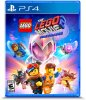 The Lego Movie 2 Videogame (PlayStation 4)