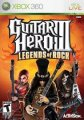 Rabljeno: Guitar Hero 3: Legends of Rock (Xbox 360)