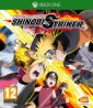 Naruto to Boruto Shinobi Striker (Xbox One rabljeno)