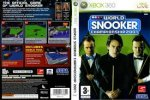 Rabljeno: World Snooker Championship 2007 (Xbox 360)