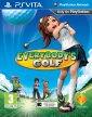 Rabljeno: Everybodys Golf (PS Vita)