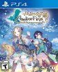 Atelier Firis The Alchemist and the Mysterious Journey (Playstation 4 rabljeno)