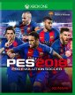 Pro Evolution Soccer 2018 - PES 2018 (Xbox One)