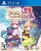Atelier Lydie & Suelle The Alchemists and the Mysterious Paintings (Playstation 4 rabljeno)