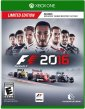 F1 2016 Limited Edition (Xbox One rabljeno)