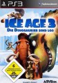 Rabljeno: Ice Age 3 Dawn of the Dinosaurs (PlayStation 3)