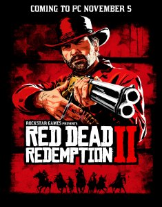 Red Dead Redemption 2 (PC Rockstar)