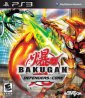 Rabljeno: Bakugan Defenders of the Core (Playstation 3)