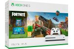 Xbox One Slim 1000GB + Fortnite Deep Freeze + Xbox Live Gold + 225 iger + bon 30€ (Xbox One S 1TB)