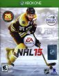 NHL 15 (Xbox One rabljeno)