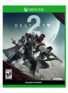Destiny 2 (Xbox One rabljeno)