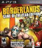 Rabljeno: Borderlands Game of the Year Edition (PlayStation 3)