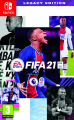 FIFA 2021 Legacy Edition (Switch)