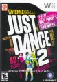 Rabljeno: Just Dance 2 (Nintendo Wii)