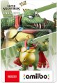 Amiibo King K. Rool za Super Smash Bros (Nintendo Switch)