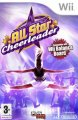 Rabljeno: All Star Cheerleader (Nintendo Wii)