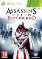 Rabljeno: Assasins Creed Brotherhood (Xbox 360)