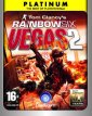 Tom Clancys Rainbow Six Vegas 2 (PlayStation 3 rabljeno)
