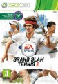 Rabljeno: EA Sports Grand Slam Tennis 2 (Xbox 360)