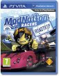 Rabljeno: ModNation Racers: Road Trip (PS Vita)