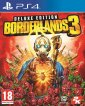 Borderlands 3 Deluxe (PlayStation 4)