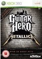 Rabljeno: Guitar Hero Metallica (Xbox 360)