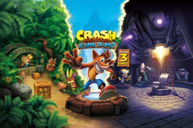 Crash Bandicoot N. Sane Trilogy 2.0 (PC)