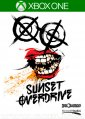 Sunset Overdrive (Xbox One koda za prenos)