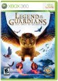 Rabljeno: Legend of the Guardians: The Owls of Ga'Hoole (Xbox 360)
