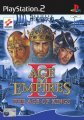 Rabljeno: Age of Empires 2 The Age of Kings (Playstation 2)