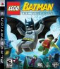 Rabljeno: Lego Batman The Videogame (Playstation 3)
