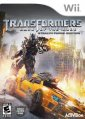 Rabljeno: Transformers Dark Of The Moon (Nintendo Wii)