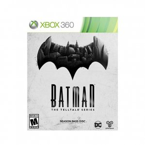 Rabljeno: Batman The Telltale Series (Xbox 360)