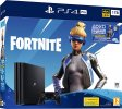 PlayStation 4 Pro 1000GB HDR VR Ready + Fortnite + bon 50€ (PS4 Pro 1TB)
