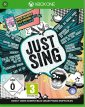 Just Sing (Xbox One rabljeno)