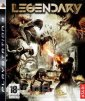 Legendary (PlayStation 3 rabljeno)