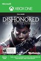 Dishonored Death of the Outsider (Xbox One rabljeno)