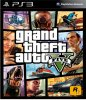Rabljeno: Grand Theft Auto V - GTA 5 (PlayStation 3)