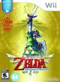 Rabljeno: The Legend of Zelda - Skyward Sword (Nintendo Wii)