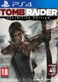 Tomb Raider Definitive Edition (Playstation 4 rabljeno)
