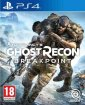 Tom Clancys Ghost Recon Breakpoint Auroa Deluxe Edition (Playstation 4)