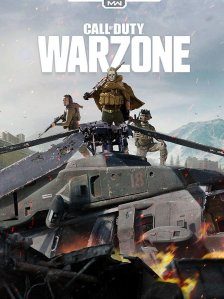 Call of Duty Warzone za Xbox One