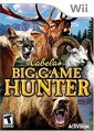 Rabljeno: Cabelas Big Game Hunter 2010 (Nintendo Wii)