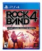 Rock Band 4 (Playstation 4 rabljeno)