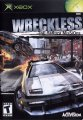 Rabljeno: Wreckless - The Yakuza Missions (Xbox)
