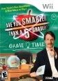 Rabljeno: Are You Smarter Than A 5th Grader Game Time (Nintendo Wii) US verzija