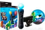 Rabljeno: PS3 PlayStation Move Motion kontroler + Eye kamera