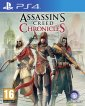 Assassins Creed Chronicles (PlayStation 4)